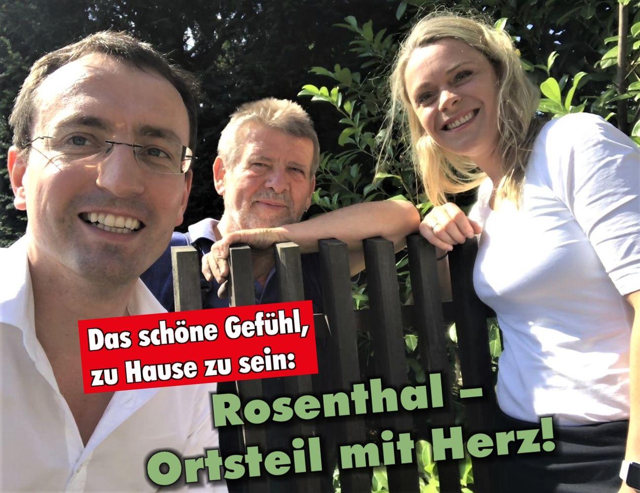Begegnung Am Gartenzaun Spd Französisch Buchholz